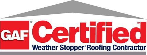 GAF-Certified Minnesota Contractor